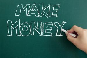 推广赏金猎人赚大钱真的很容易,手机赚钱杀手锏