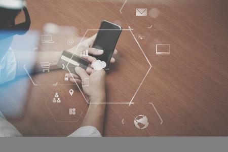 手机pos机软件哪个可靠一点?【推荐两款可靠安全的】