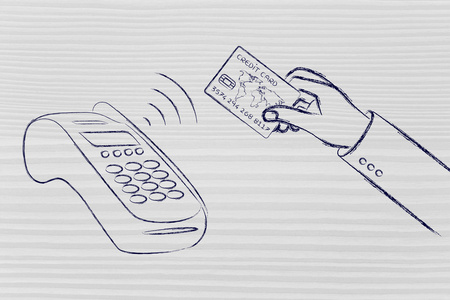 手机刷信用卡的软件叫什么?哪个安全?下载地址