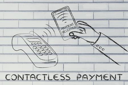 手机刷卡机pos软件有哪些?刷卡机下载用哪个软件?